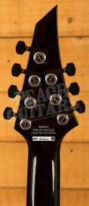 Jackson Concept Series Soloist SLAT7 HT Gloss Black