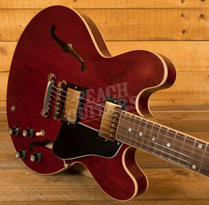 Gibson ES-335 Sixties Cherry