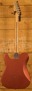 Fender Player Plus Nashville Tele Pau Ferro Aged Candy Apple Red