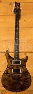 PRS 35th Anniversary Custom 24 Yellow Tiger Pattern Thin 85/15
