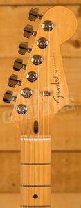 Fender American Ultra Stratocaster Texas Tea Maple HSS