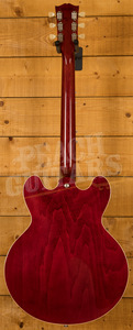 Gibson ES-335 Left Handed Sixties Cherry