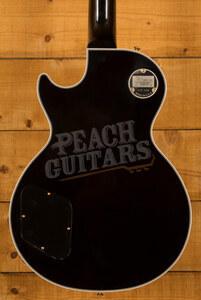 Gibson Les Paul Custom Ebony