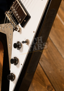 Epiphone Flying V Ebony
