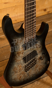 Cort KX507MS Stardust Black