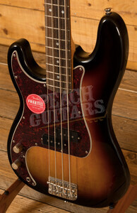 Squier Classic Vibe 60s P Bass Left Handed