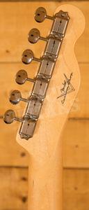 Fender Custom Shop '60 Tele NOS 3 Tone Sunburst Left Handed