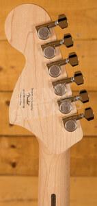 Squier Affinity Stratocaster FMT HSS Maple Sienna Sunburst