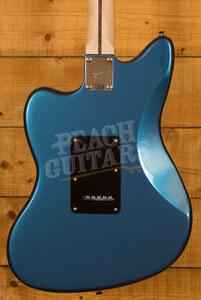 Squier Affinity Jazzmaster Laurel Lake Placid Blue