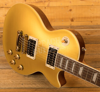 "Epiphone Slash ""Victoria"" Les Paul Standard Goldtop w/Hard Case"