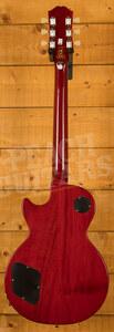 Epiphone Slash Les Paul Standard Vermillion Burst w/Hard Case