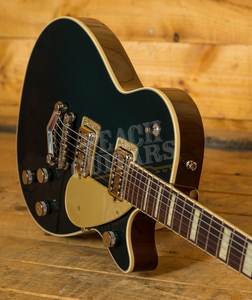 Gretsch - G6228 PRO Players Edition Jet BT - Cadillac Green Metallic