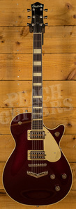 Gretsch - G6228 PRO Players Edition Jet BT - Deep Cherry Metallic