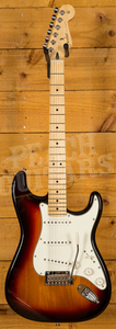 Fender Player Series Strat Maple Neck 3TSB