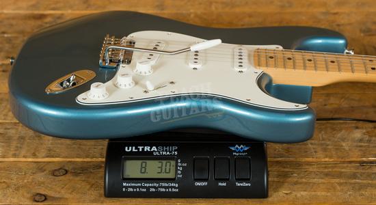 Fender Player Series Strat Maple Neck Tide Pool Blue