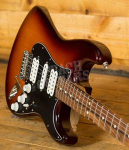 Fender Player Series Strat HSH Pau Ferro Tobacco Sunburst