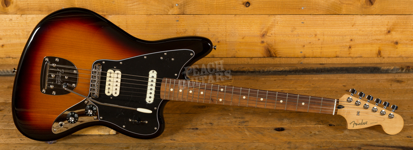 Fender Player Series Jaguar Pau Ferro 3TSB B Stock