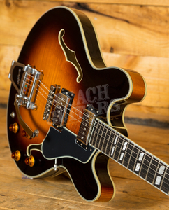 Eastman T486B Sunburst