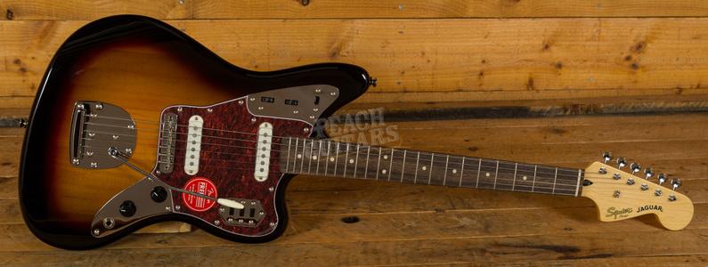 Squier Vintage Modifier Jaguar 3TSB