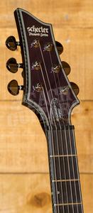 Schecter Hellraiser Hybrid PT Ultra Violet