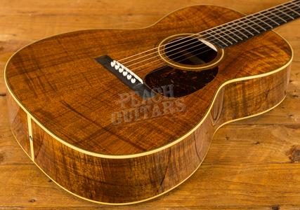 CF Martin 000-28K Authentic 1921 12-Fret Hawaiian Koa