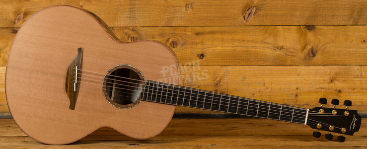 Lowden FM50 Walnut & Red Cedar