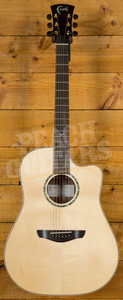 Faith Hi Gloss Saturn Electro Cutaway