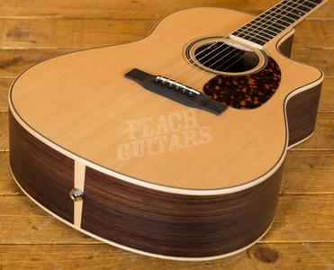 Larrivee LV-03RE Acoustic Guitar