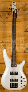Ibanez SR300E-PW Bass Pearl White