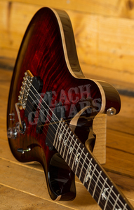 PRS 509 Fire Red