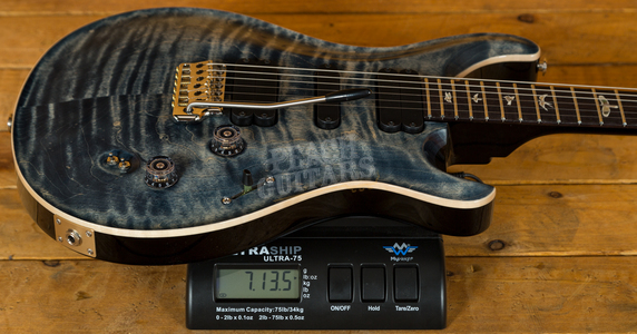 PRS 509 Faded Whale Blue