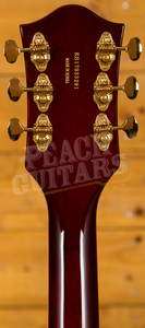 Gretsch G5422TG Electromatic Hollowbody Walnut Stain