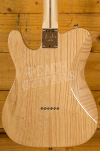 Fender American Pro Telecaster Deluxe Shawbucker Natural Maple