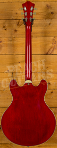 Eastman T386 Red