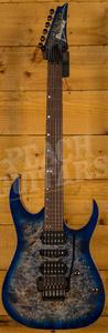 Ibanez RG1070PBZ-CBB Cerulean Blue Burst