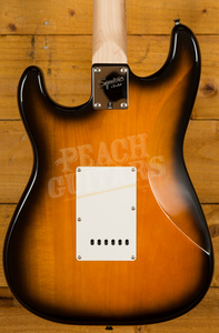 Squier Affinity Strat Maple 2 Colour Sunburst