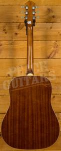 Epiphone PRO-1 Plus Natural Acoustic Guitar