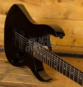 Ibanez GRG7221-BKN 7 String RG Series Black Night