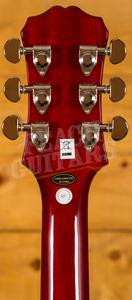 Epiphone Les Paul Plustop Pro Left Handed - Heritage Cherry Sunburst