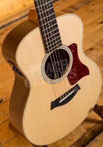 Taylor GS Mini-e Walnut Electro Acoustic Guitar