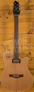 Godin A6 Ultra Natural with Bag