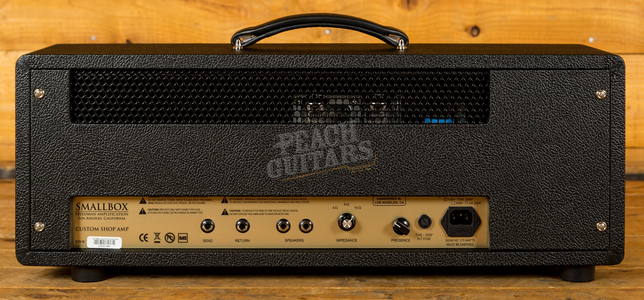 Friedman Small Box 50 Custom Head 3 Mode Version