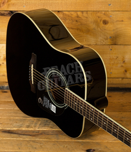 Epiphone DR-100 Acoustic Guitar Ebony