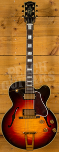 Gibson Memphis 2018 ES-275 Sunset Burst