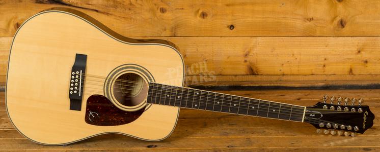 Epiphone DR-212 Dreadnought 12 String Acoustic
