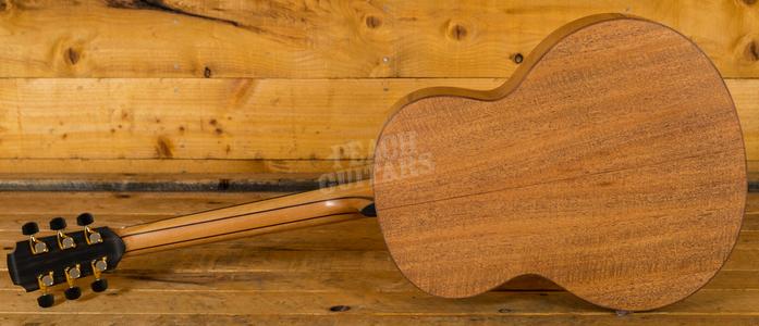 Lowden FM-35 Fiddleback Mahogany & Adirondack