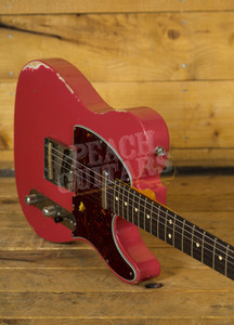 LSL T Bone Vintage Rose with Torty Guard