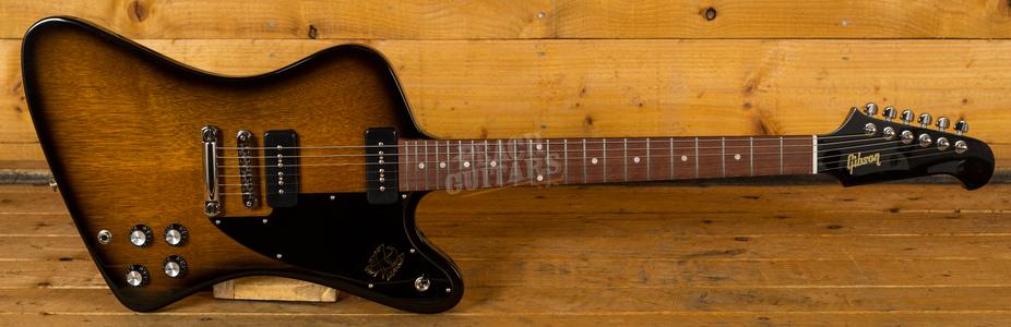 Gibson USA 2018 Firebird Studio - Vintage Sunburst