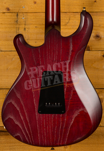 Knaggs Chesapeake Severn X Tier 3 HSS with Trem Red Drift