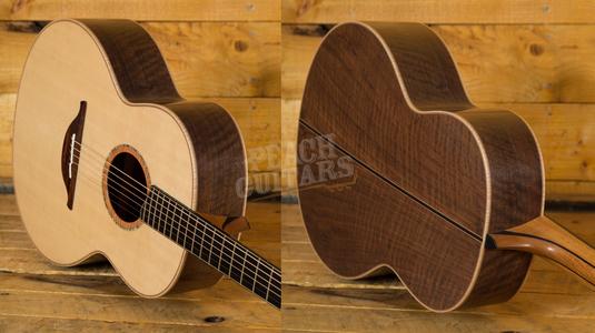 Lowden FM50 Walnut & Sitka Spruce